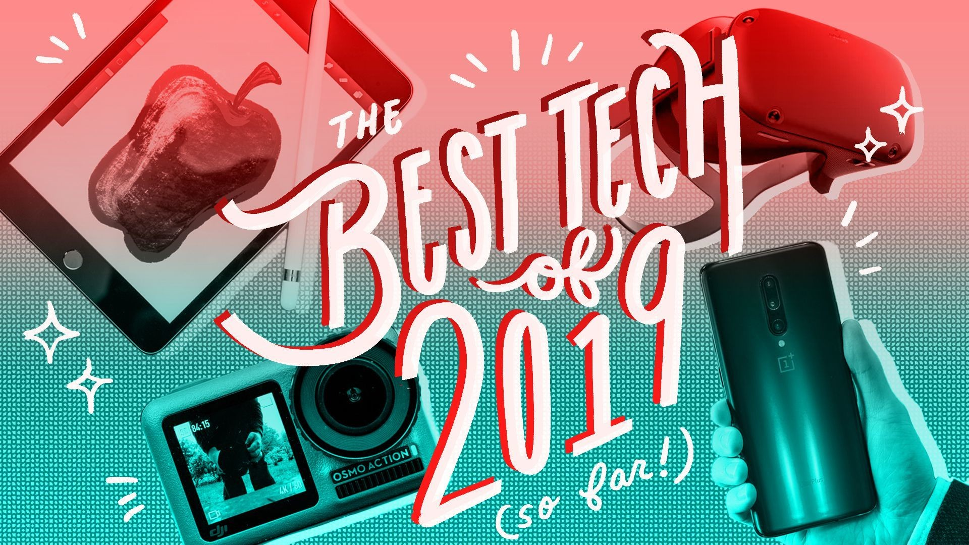 The Best of 2019 (So Far) - cover