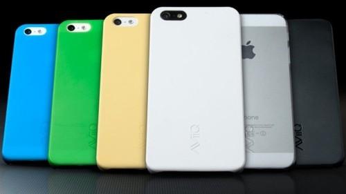 7 Super-Slim iPhone Cases