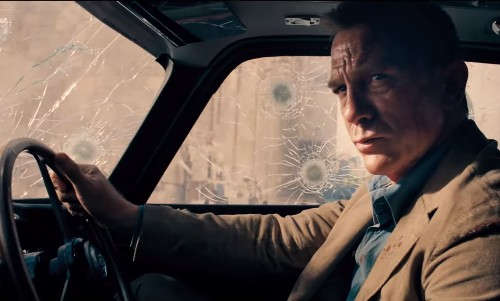 James Bond: The 'No Time To Die' Trailer Is Spectacular Enough To Make You Forget 'Spectre' - Entertainment