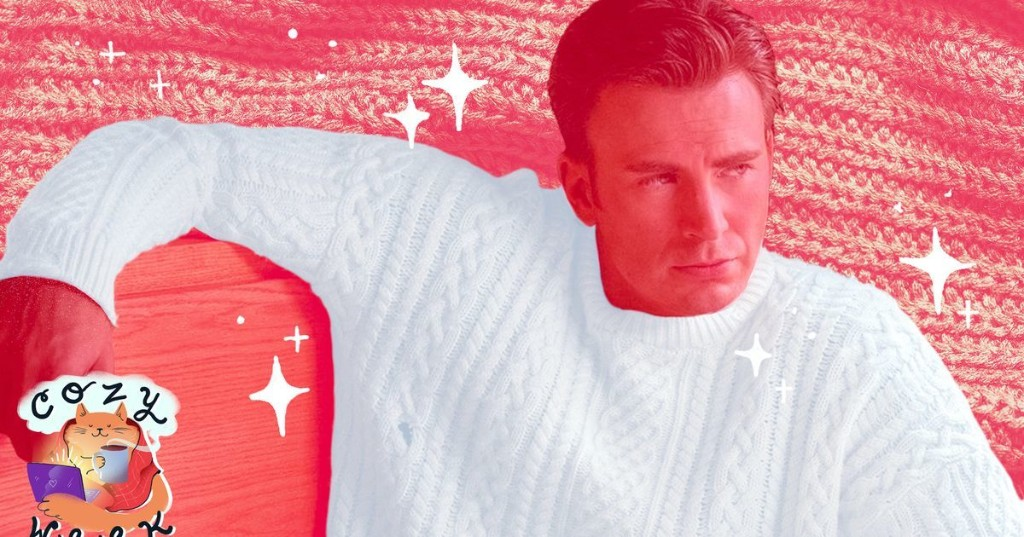 10 iconic movie sweaters, ranked by how cozy they actually look