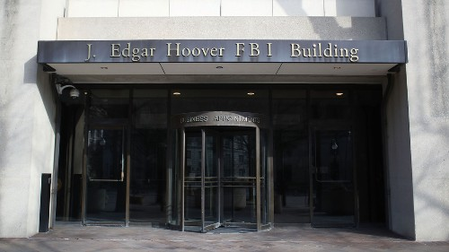 Not just Big Tech: FBI gets your data from banks and universities, too
