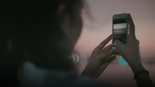 Report says more powerful iPhone camera coming