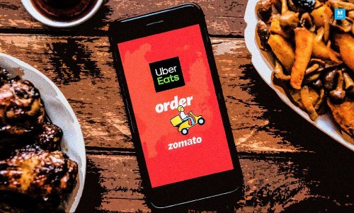Uber May Sell Uber Eats' India Business To Zomato; May Also Invest Up To $200 Million - Tech