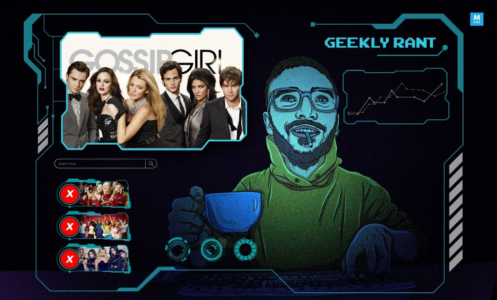 Geekly Rant: Quarantine Got You Watching Trashy Films, Shows? Here's Why