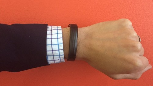 Jawbone UP4 fitness tracker lets you pay for items using American Express