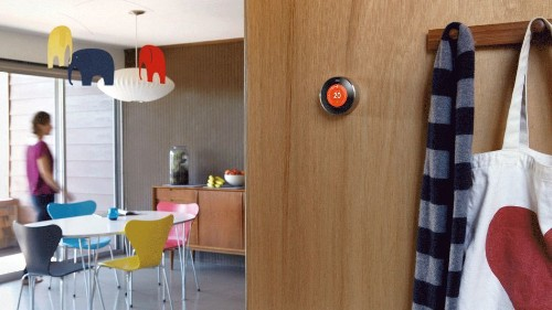 Nest, Samsung Create Low-Power Network 'Thread' for Smart Home Products