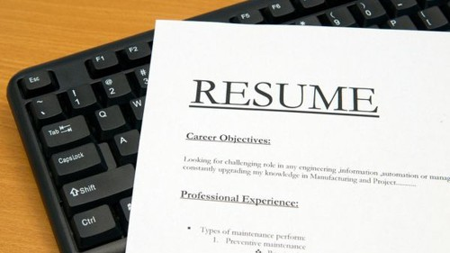 Will Visual Portfolios Replace Traditional Online Resumes?