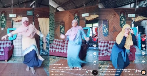 This woman officially ended racism in Malaysia by dancing to Tamil and Chinese songs - Culture - Mashable SEA