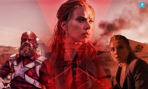 Marvel Studios' Black Widow Trailer: Scarlett Johansson Kicks Ass, Has A Bizarre Family Reunion