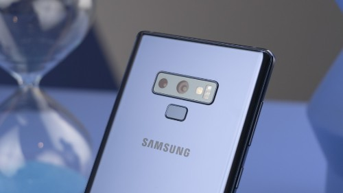 Samsung's Galaxy Note 10 might come in four different versions