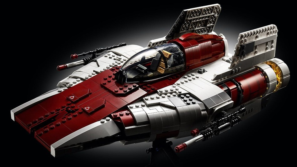 This is your last chance to save in Lego's Star Wars sale