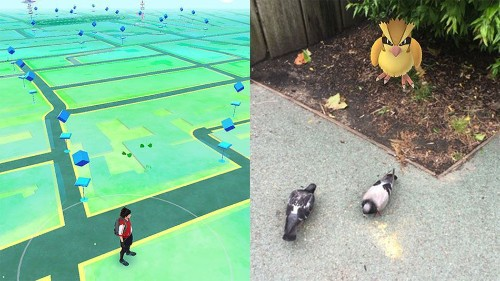 A beginner's guide: How to play 'Pokémon Go'