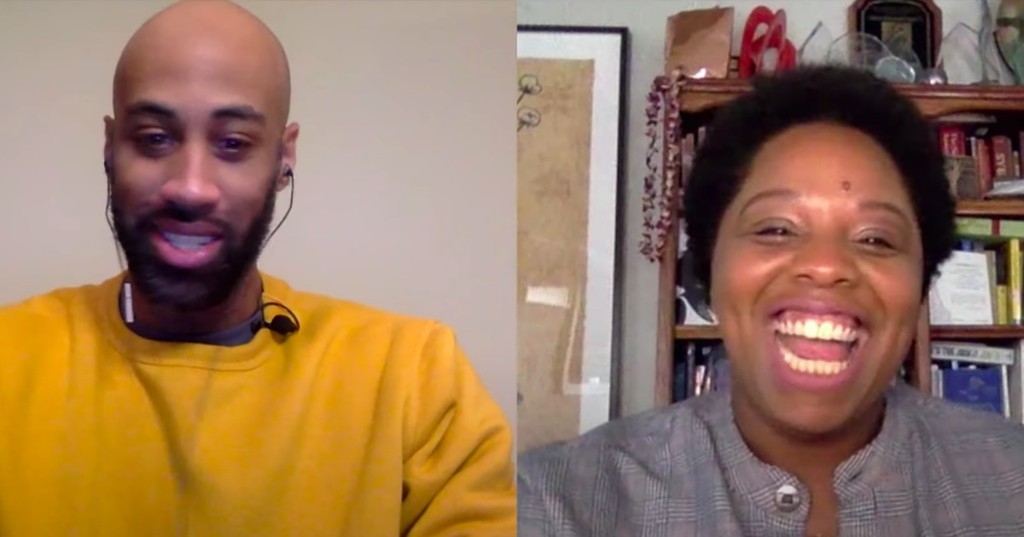 Black activists explain why we need protests to change America for good