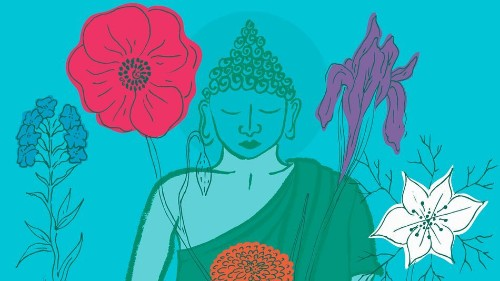 7 simple meditation methods to help improve your daily life