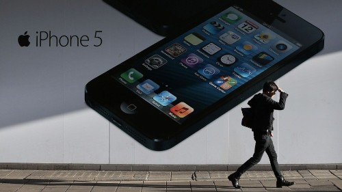 How Apple Location Data May Stalk iPhone Users