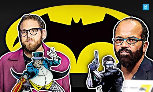 Jonah Hill, Jeffrey Wright Might Join Robert Pattinson In 'The Batman'