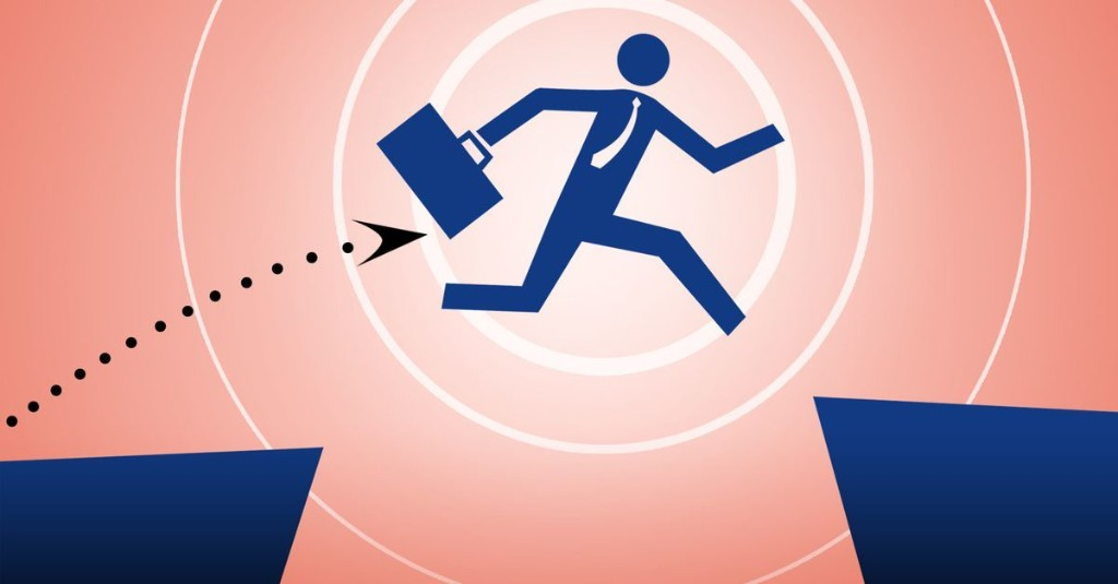 7 Tips for Surviving The Leap From Employee to Entrepreneur