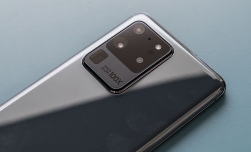Samsung To Improve Galaxy S20 Ultra Camera With A Software Update