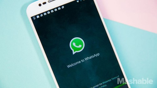 WhatsApp hits 160 million active users in India, its biggest market
