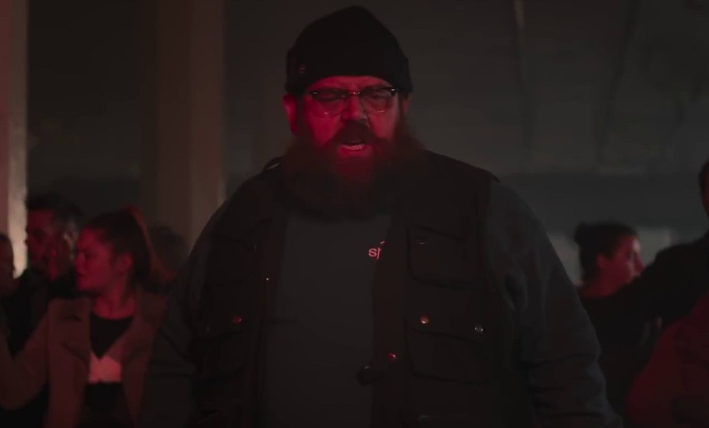 'Truth Seekers' Trailer: Nick Frost Is A Hilarious Ghost-Hunter Taking On Killer Ghosts