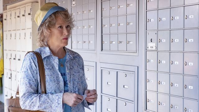 Netflix's 'The Laundromat' trailer starring Meryl Streep reminds you the rich rarely face consequences