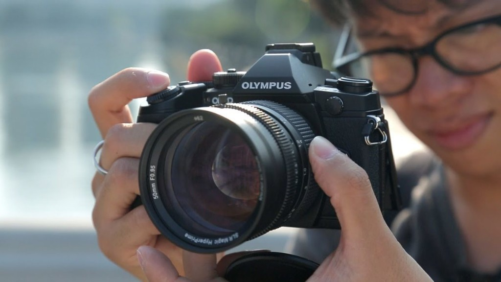 Hate crappy webcam quality? You can now use these Olympus cameras as fancier alternatives.