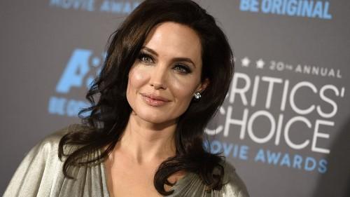 Angelina Jolie will direct a war drama for Netflix
