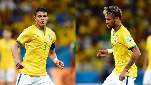 World Cup Preview: Brazil Takes on Germany Without Its Star Defender