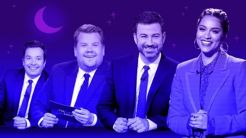25 Of The Most Memorable Late Night Moments Of 2019 - Entertainment