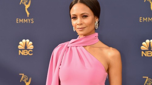 Thandie Newton did that, wins Best Supporting Actress in a Drama Emmy