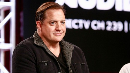 Brendan Fraser opens up about the 2003 incident he believes derailed his career