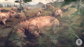 'Ancient Earth' series brings rare and wonderful dinosaurs back to life