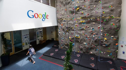 4 Google work secrets for boosting creativity in your company