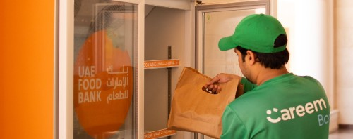 This Ramadan, Careem and several others are making sure you give back - Social Good