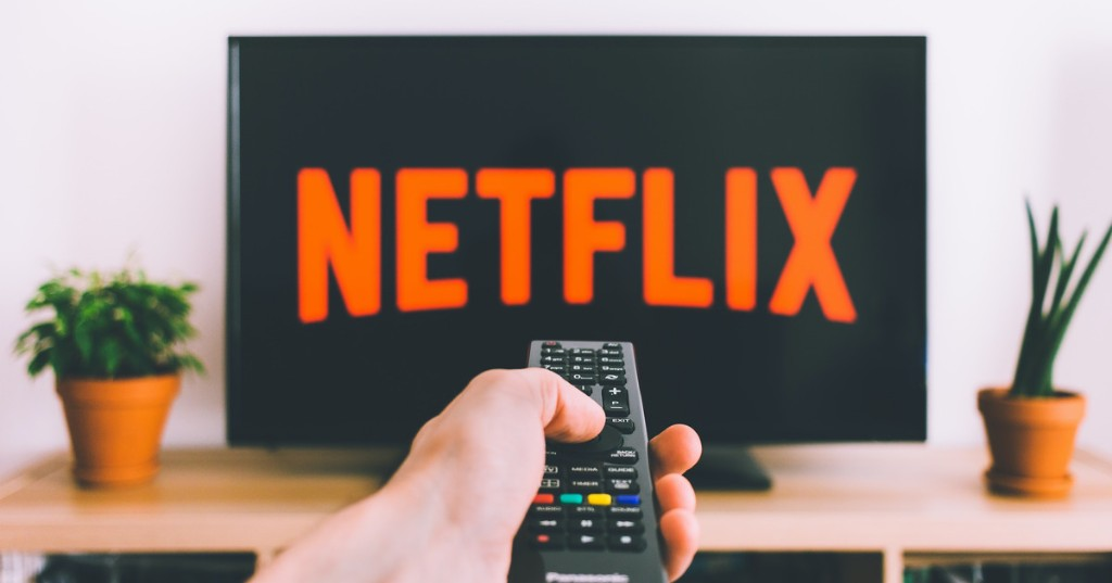Unlock American Netflix from anywhere in the world for less than £2 a month