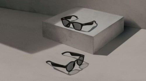 These Stylish Glasses Will Take Your Style And Audio Experience To The Next Level
