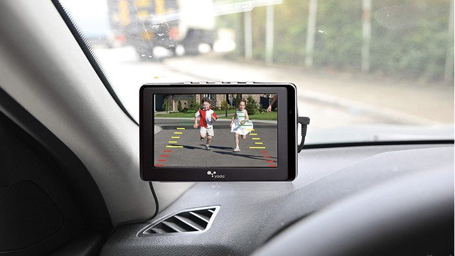 Best back-up cameras for your car
