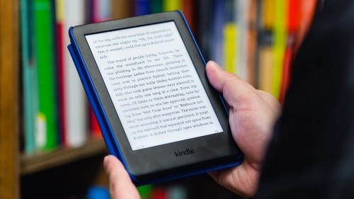 Amazon Kindle (2019) review: A cheap, barebones e-reader that works just fine