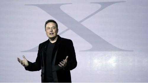 Elon Musk sees a future where everyone can own a Tesla