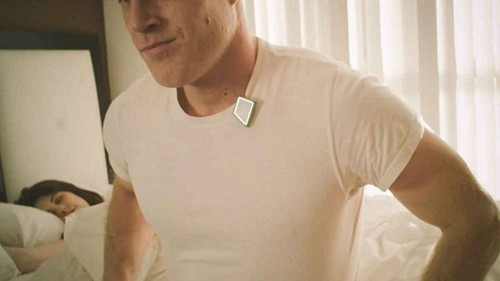 Kiwi Move Aims to Outsmart All Other Wearable Tech