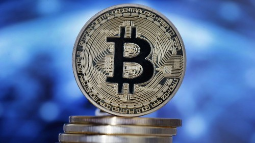 Bitcoin surges past $8,000. Is this 2017 all over again?