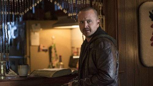 'El Camino' is a cushy victory lap for 'Breaking Bad'
