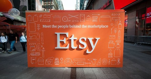 Etsy sellers are furious over new mandatory ad fees