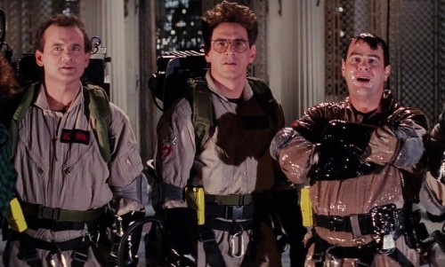 Even After 30 Years, 'Ghostbusters 2' Continues To Be a Slime River Of Social And Political Relevance
