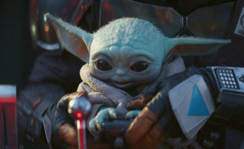 Jon Favreau Reveals Why He Chose Baby Yoda, the Internet's Biggest Obsession! - Entertainment