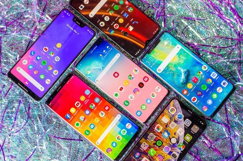 Entry-level to flagship phones. These are some of the best smartphones of 2019. - Tech