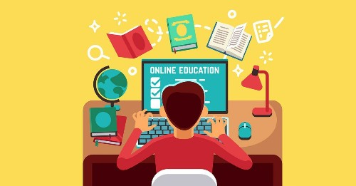 Online learning websites that'll level you up during the coronavirus lockdown