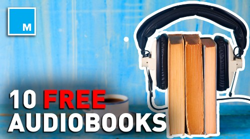 Here are 10 sites where you can find free audiobooks