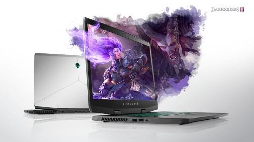 Alienware gaming laptops are on sale for up to $400 off on Amazon