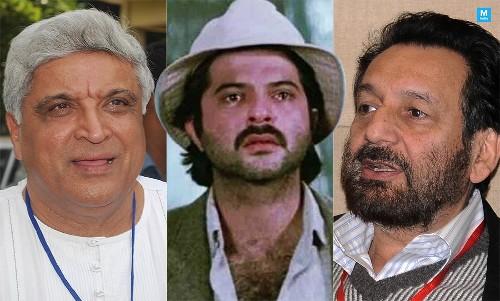 """It Wasn't Your Idea,"" Javed Akhtar Tells Shekhar Kapur Over Mr India 2 Debate"